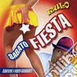 Rulo - Sabato Fiesta cd musicale di RULO