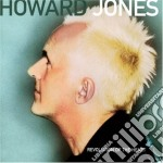 Howard Jones - Revolution Of The Heart cd musicale di JONES HOWARD