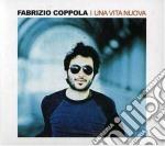 Fabrizio Coppola - Una Vita Nuova cd musicale di COPPOLA FABRIZIO