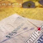 Minuta - Sogninfranti cd musicale di ARTISTI VARI