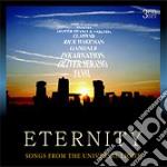 Eternity cd musicale di Artisti Vari