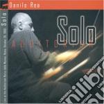 Danilo Rea - Solo cd musicale di REA DANILO