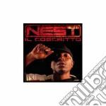Nest - Il Coscritto cd musicale di NEST