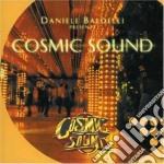 COSMIC SOUND cd musicale di BALDELLI DANIELE