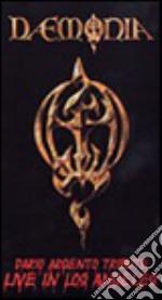 DARIO ARGENTO TRIBUTE LIVE IN LOS ANGELES cd musicale di DAEMONIA