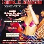 Ahora...!!!...Reggaeton cd musicale di ARTISTI VARI