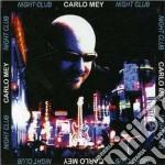 Carlo Mei - Night Club cd musicale di CARLO MEI