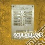 SOULVILLIANS cd musicale di ARTISTI VARI