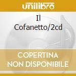 IL COFANETTO/2CD cd musicale di SUCCO MARCIO