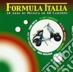 FORMULA ITALIA VOL.3 cd musicale di ARTISTI VARI