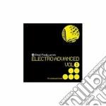 Artisti Vari - Electro Advanced Vol.1 cd musicale di ARTISTI VARI