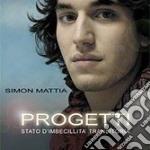 Mattia Simon - Progetti cd musicale di SIMON MATTIA