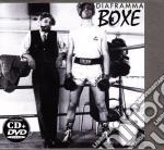 BOXE CD+DVD cd musicale di DIAFRAMMA