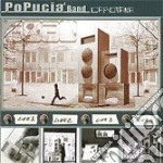 Popucia' Band - Carovana cd musicale di POPUCIA' BAND