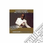 Mario Bauza And His - My Time Is Now cd musicale di M.BAUZA & HIS AFRO-CUBAN