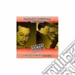 REUNION cd musicale di D'RIVERA PAQUITO