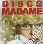 Madame Sisi - Discomadame cd musicale di MADAME SISI