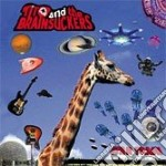 Tito And The Brainsuckers - Star Trash cd musicale di TITO & THE BRAINSUCK