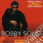 ROCK'N'ROLL & SENTIMENTO cd musicale di BOBBY SOLO