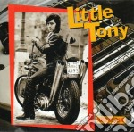 Little Tony - Fantastici Italiani cd musicale di TONY LITTLE