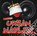 URBAN NAPLES cd musicale di ARTISTI VARI