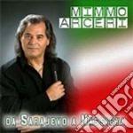 Mimmo Arceri - Da Sarajevo A Nassirya cd musicale di MIMMO ARCERI