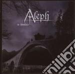 Aleph - In Tenebra cd musicale di ALEPH