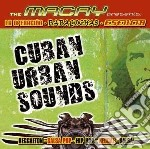 THE MACRY PRES.CUBAN URBAN SOUL cd musicale di ARTISTI VARI