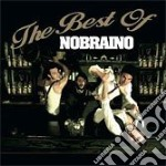 THE BEST OF... cd musicale di NOBRAINO