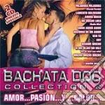 BACHATA DOC-COLLECTION 2 cd musicale di ARTISTI VARI