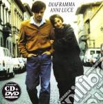 ANNI LUCE+DVD cd musicale di DIAFRAMMA
