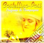 PROFUMO DI CAMPAGNA cd musicale di CASTELLINA-PASI