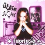 Fuoriuso - Black Signs cd musicale di FUORIUSO