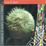 Furio Di Castri - L'Esigenza Di Andare Verso Il Basso cd musicale di FURIO DI CASTRI