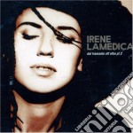 DAL TRAMONTO ALL'ALBA PT.2 cd musicale di IRENE LAMEDICA