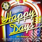 Happy Days - 50's Collection cd musicale di ARTISTI VARI