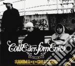 Colle Der Fomento - Anima E Ghiaccio cd musicale di COLLE DER FOMENTO