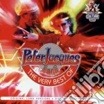 Peter Jacques Band - The Very Best Of cd musicale di PETER JACQUES BAND