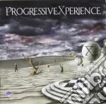 X cd musicale di PROGRESSIVEXPERIENCE