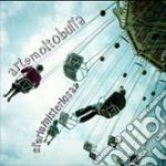 L'ARIA MISTERIOSA cd musicale di ARTEMOLTOBUFFA