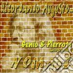 Genio & Pierrots - Ricordando Augusto cd musicale di GENIO & PIERROTS