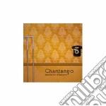 Chantango - Bestiario D'amore cd musicale di CHANTANGO