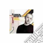 CD - FRANCO NEGRE' - NOMI, COSE E CITTA' cd musicale di FRANCO NEGRE'