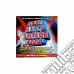 Artisti Vari - New Hits Dance 2007 cd musicale di ARTISTI VARI