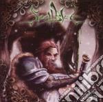 Spellblast - Horns Of Silence cd musicale di SPELLBLAST