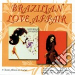 NATURALEZA HUMANA/DILENE  (2 CD) cd musicale di BRAZILIAN LOVE AFFAIR