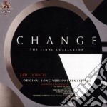 CD - CHANGE - THE FINAL COLLECTION cd musicale di CHANGE