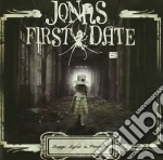 Jonas First Date - Sugar Spice And Penicillin cd musicale di JONAS FIRST DATE