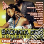 BACHATA DOC COLLECTION cd musicale di ARTISTI VARI