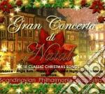 Artisti Vari - Gran Concerto Di Natale-a.v. 07 cd musicale di ARTISTI VARI